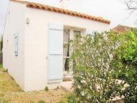 gite Saint Brevin les Pins House Noirmoutier en l'ile - 4 pers, 50 m2, 2/1 2