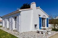 gite Saint Brevin les Pins Maison Noirmoutrine proche de la plage des Lutins
