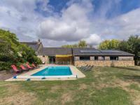 gite Saint Sébastien sur Loire House Nort-sur-erdre - 14 pers, 182 m2, 6/5