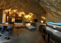 gite Sambin La Grotte du Moulin