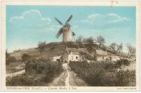 gite Chissay en Touraine Le Moulin de la Motte Baudoin