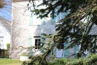 gite Saint Aubin des Châteaux la Jouvence