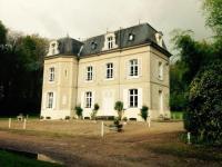 gite Grébault Mesnil Chateau de Mons Boubert