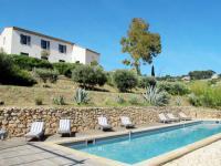 gite La Ciotat Ferienhaus mit Pool Ollioules 135S
