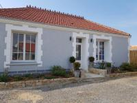 gite Martinet Holiday home Route des Pins
