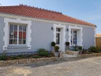 gite Saint Gilles Croix de Vie Holiday home Route des Pins