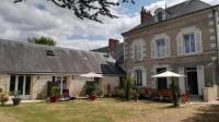 gite Chaumont sur Loire Gîte Le Prince Impérial