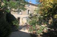 gite Saint Rémy de Provence Les Guillaume Rey
