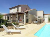 Charming Holiday Home In Oraison With Private Pool-Villa-Rosalie