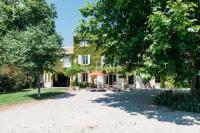 gite Carpentras Domaine Saint Florent