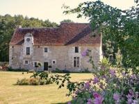 gite Luzillé House La lardière 2