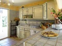 gite Fours Ferienhaus mit Pool Ordonnac 100S