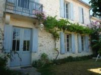 gite Vendays Montalivet House Gite de lussan