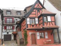 gite Turckheim Annexe au gite des trois