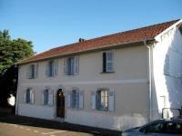 Gîte Saint Girons en Béarn Gîte Ossages, 3 pièces, 6 personnes - FR-1-360-113