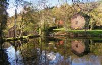gite Alligny en Morvan Moulin des Vernes