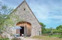 gite Rocamadour Two-Bedroom Holiday Home in Padirac
