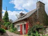 gite Pludual Holiday Home Ferienhaus (PPL104)