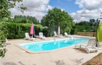 gite Saint Vincent la Châtre Nice home in Paizay le Tort w Outdoor swimming pool, WiFi and 3 Bedrooms