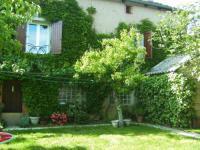 gite Rieupeyroux House Chez arlette