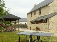 gite Abbaretz House De la bourdinière