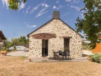 gite Varades House Pannece - 2 pers, 34 m2, 2/1