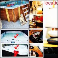 gite Château Renard Studio London et Studio Chalet