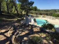 gite Arles les mazets de la reine Pédauque
