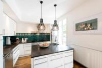 gite Bourg la Reine Veeve - Family Home in Issy-les-Moulineaux