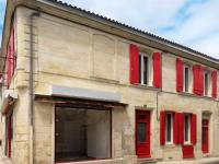gite Saint Ciers de Canesse Holiday Home Pauillac 'Inn