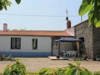 gite Soullans House Paulx - 5 pers, 57 m2, 3/2