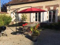 gite Sainte Maure Holiday home Rue Coquet