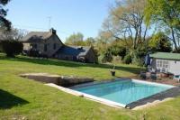 gite Herbignac Maison piscine privée et chauffée port de foleux