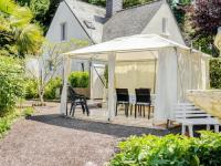gite La Turballe Vakantiehuis Bretagne I