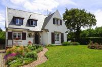 gite Herbignac Holiday Home Pénestin - BRE04005-F
