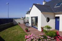 gite Guiler sur Goyen Semi-detached house Penmarch - BRE061065-L