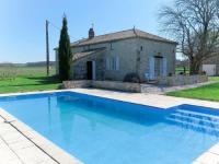 gite Montagnac sur Lède Holiday Home Maison Bouvignou (PDG301)