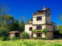 gite Monclar de Quercy Holiday home Joanny
