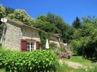 Location de vacances Limousin Le Moulin de Pensol