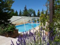 gite Avignon La Colline en Provence - Tout confort - Au calme - Centre ville à pieds