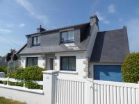 gite Rospez Schönes Haus am Meer in der Bretagne