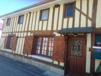 gite Châtillon sur Broué La Marcandine