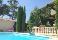 gite Aix en Provence Gîte Les Jonquilles Luberon