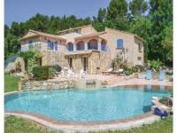 gite Bouc Bel Air Holiday Home Coste Caoude - 03