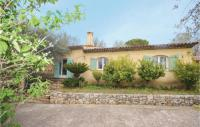 gite Cannes Amazing home in Peymeinade w Outdoor swimming pool and 3 Bedrooms