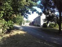 gite Pont d'Ouilly L' ancien pressoir 2