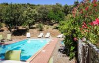 gite Colombières sur Orb Amazing home in Pierrerue w Outdoor swimming pool, WiFi and 3 Bedrooms