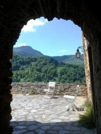 gite San Nicolao Holiday home Monticchio