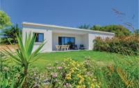 gite Olivese Three-Bedroom Holiday Home in Pietrosella