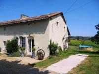 gite Sainte Souline La Coquille Cottage